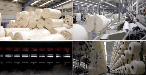 Textilex Anahuac